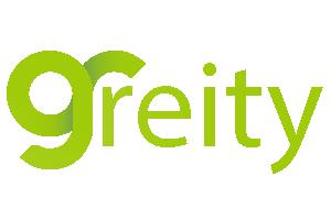 Greity logo