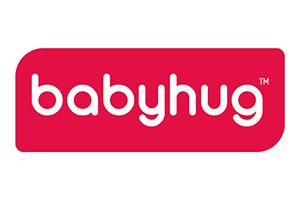 Babyhug logo