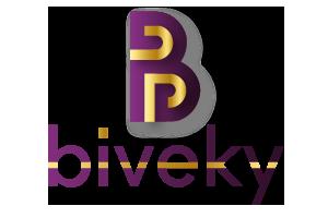 Biveky logo