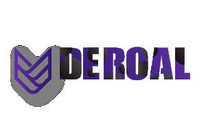 Deroal logo