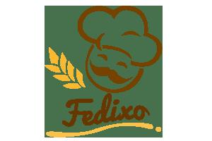 Fedixo logo