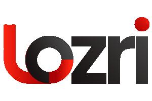 Lozri logo
