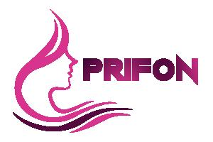 Prifon logo
