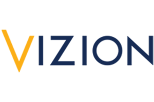 Vizion logo