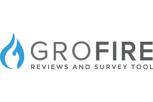 Grofire logo